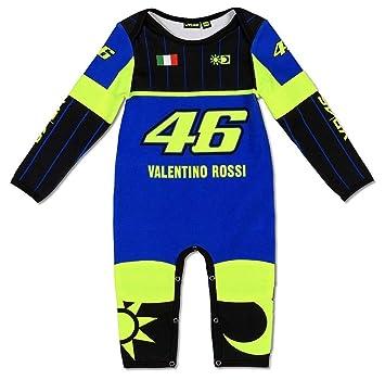 Amazon.com: Mono de bebé de Valentino Rossi Traje Colección ...