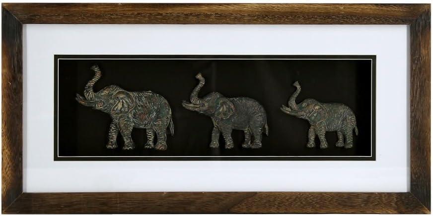 アートボックス 壁掛けアートフレーム インテリア 装飾 ウォールデコレーション リビング 壁飾り アートパネル モダン 玄関 動物 高級感 アジアン