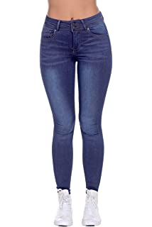 9834b19f19e2 Ci Sono Flying Monkey Jeans Women Skinny Jeans with Faux Leather on ...
