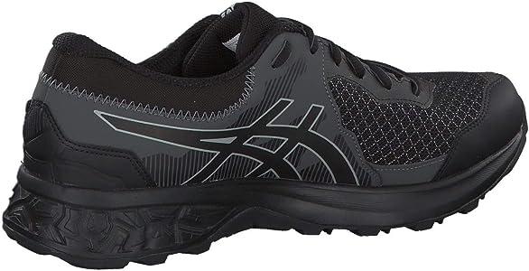 Asics Gel-Sonoma 4 G-TX 1011a210-001, Zapatillas de Entrenamiento para Hombre, Negro (Black 1011a210/001), 40 EU: Amazon.es: Zapatos y complementos