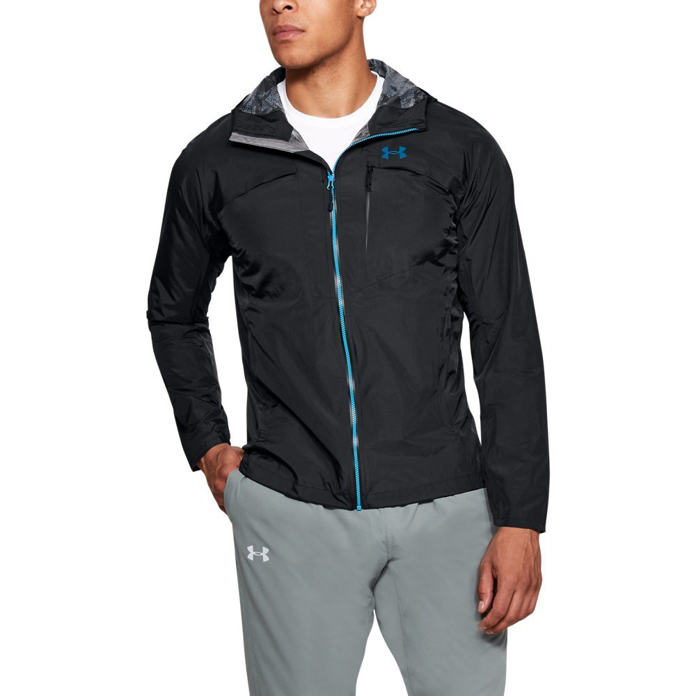 Under Armour Mens Scrambler Jacket