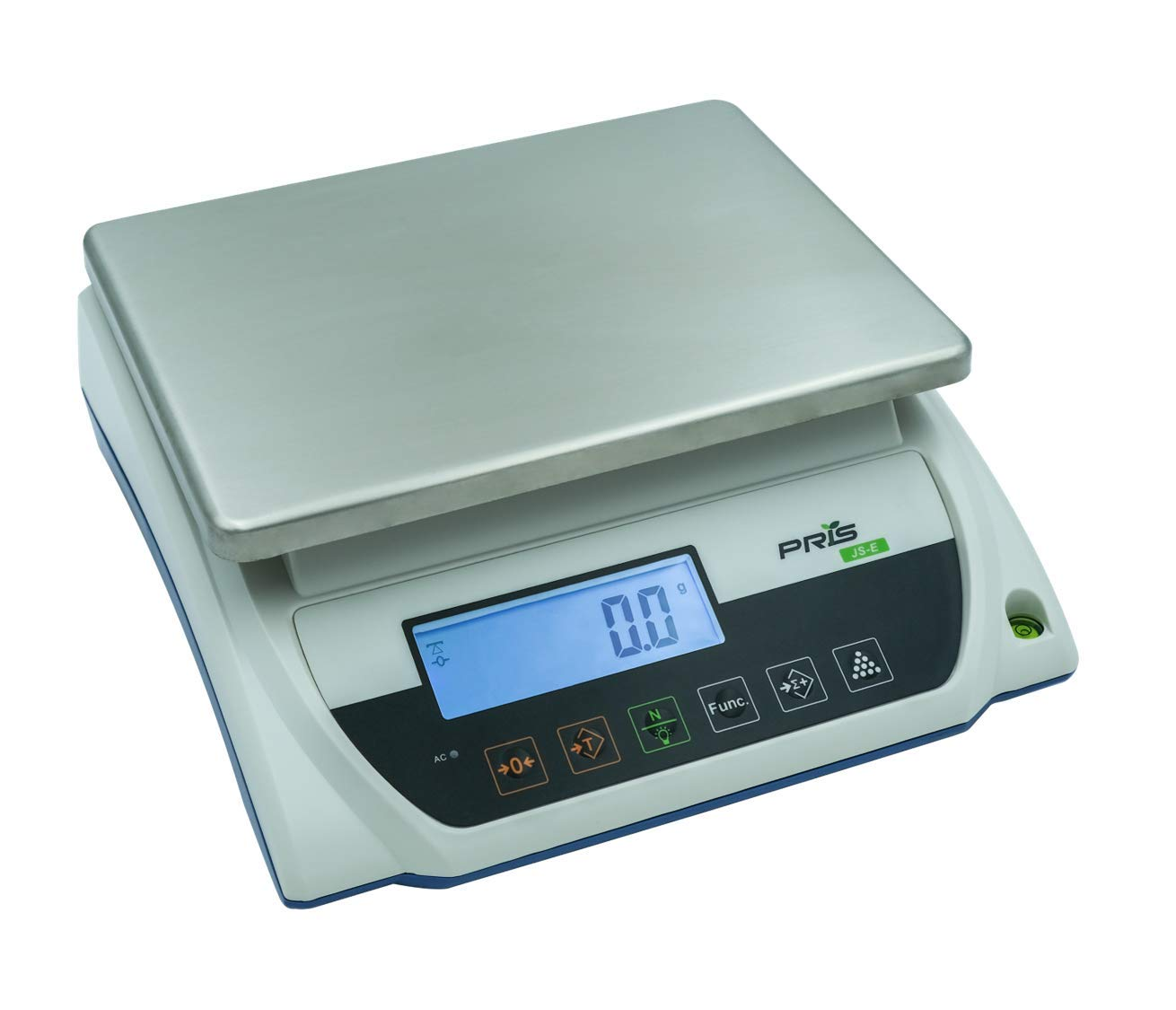 30kg x 0.5g Industrial and Scientific Use High Performance Precision Weighing /& Counting Scale 60lb x 0.001lb Laboratory