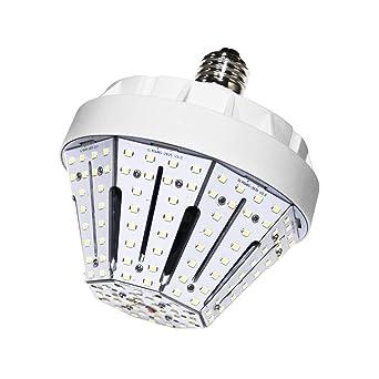 Jardin Led 6300 Lumen Équivalent 500w Maïs Intérieur Vis E27 Incandescent Kawell A 40w Blanc Lampe Le Extérieur Pour Ampoule 0kOP8nw