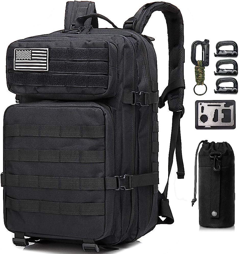 Monoki Military Tactical Backpack