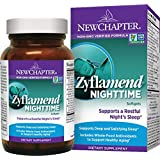 New Chapter Zyflamend Nighttime Supplement, Softgel, 60 Count
