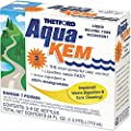 Thetford 15483 Aqua-Kem RV Holding Tank Treatment - deodorant | waste digester | detergent, 8 oz. (Pack of 3)
