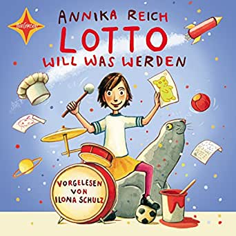 Amazon Com Lotto Will Was Werden Audible Audio Edition