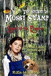The Secret in Mossy Swamp (Nikki Landry Swamp Legends)