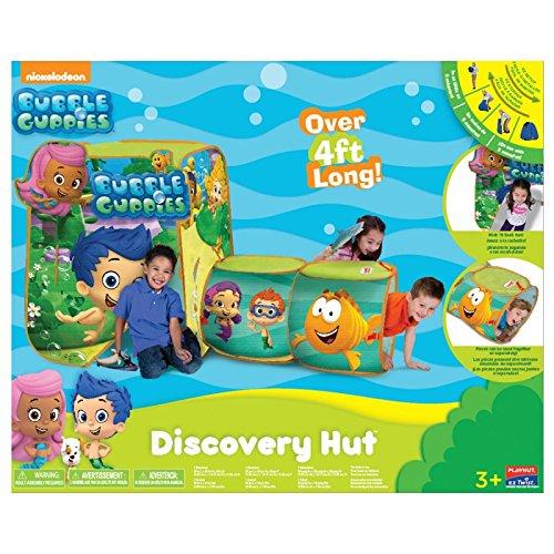 sc 1 st  Amazon.ca & Playhut Bubble Guppies Discovery Hut Play Tents - Amazon Canada