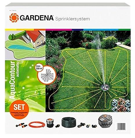 Gardena 2708-20 Set, Estándar