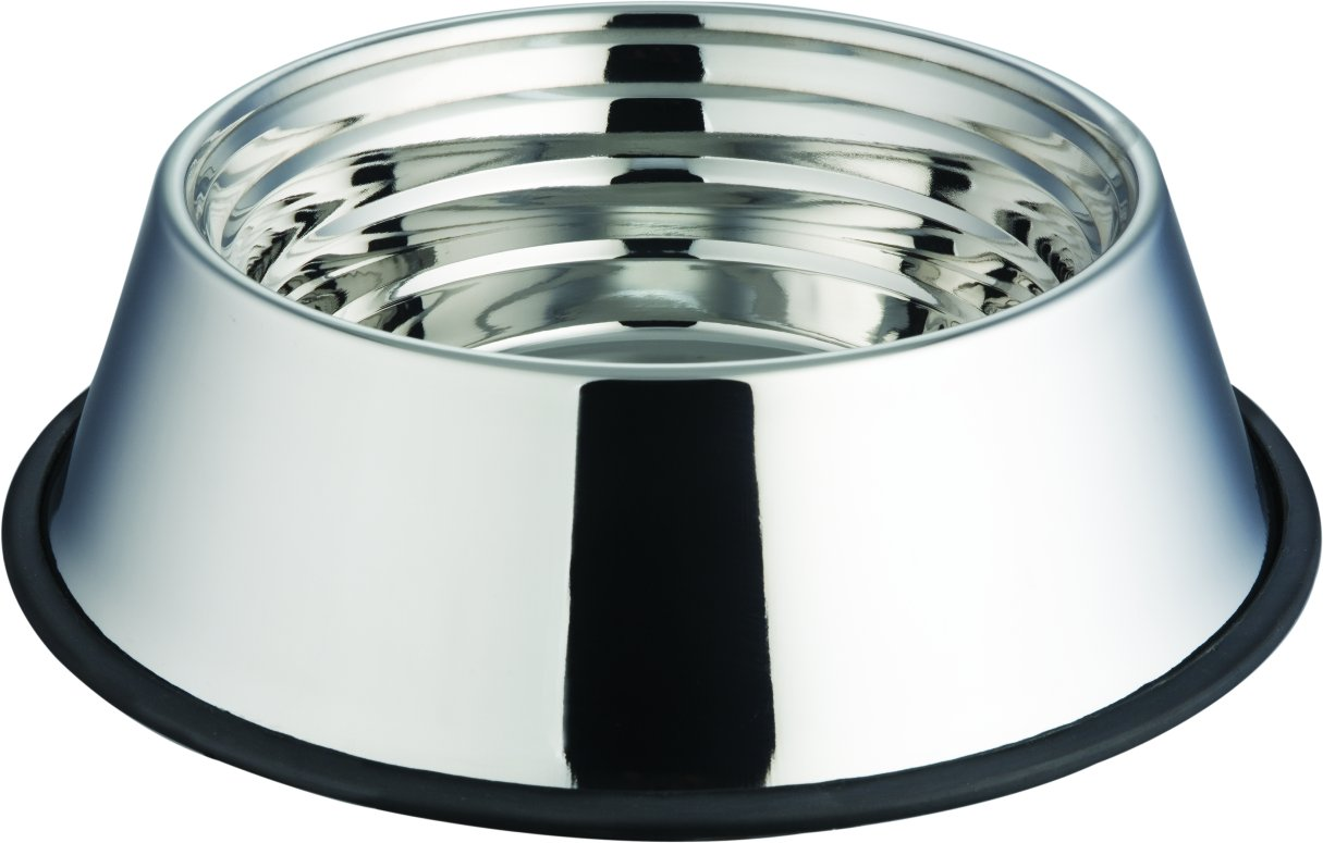 Stellar Bowls Portion Control Non Tip Anti Skid Dish with Measurement/Volumes Marked by Laser, 16 oz by Stellar Bowls