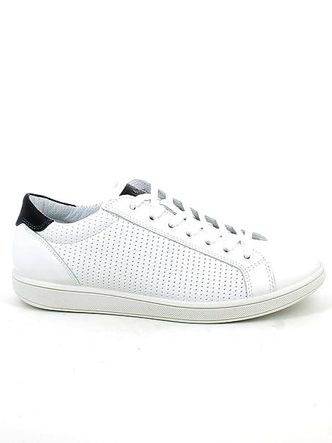 Borse Uomo Basse Igi amp;co Bianco Sneakers Scarpe it 1124022 E Amazon vEqfx6q