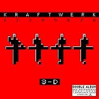 3-D: The Catalogue (Vinyl)