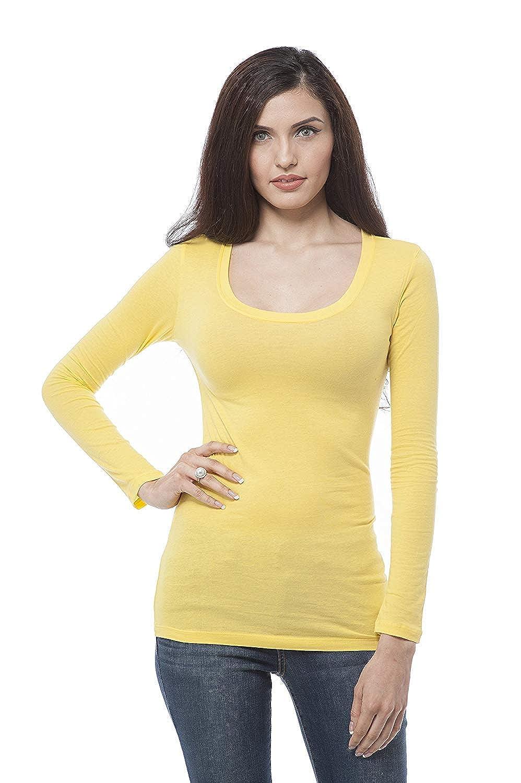 227 arfurt Women's Long Sleeve Button Down Casual Dress Shirt Business Blouse