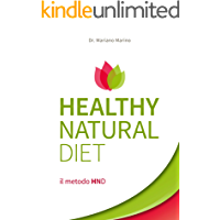 Healthy Natural Diet  il metodo HND