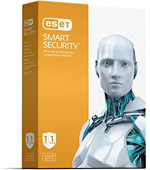 ESET Smart Security 2016 Software