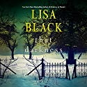 That Darkness Audiobook by Lisa Black Narrated by Kirsten Potter