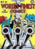 : World's Finest Comics (1941-1986) #7 (World's Finest (1941-1986))
