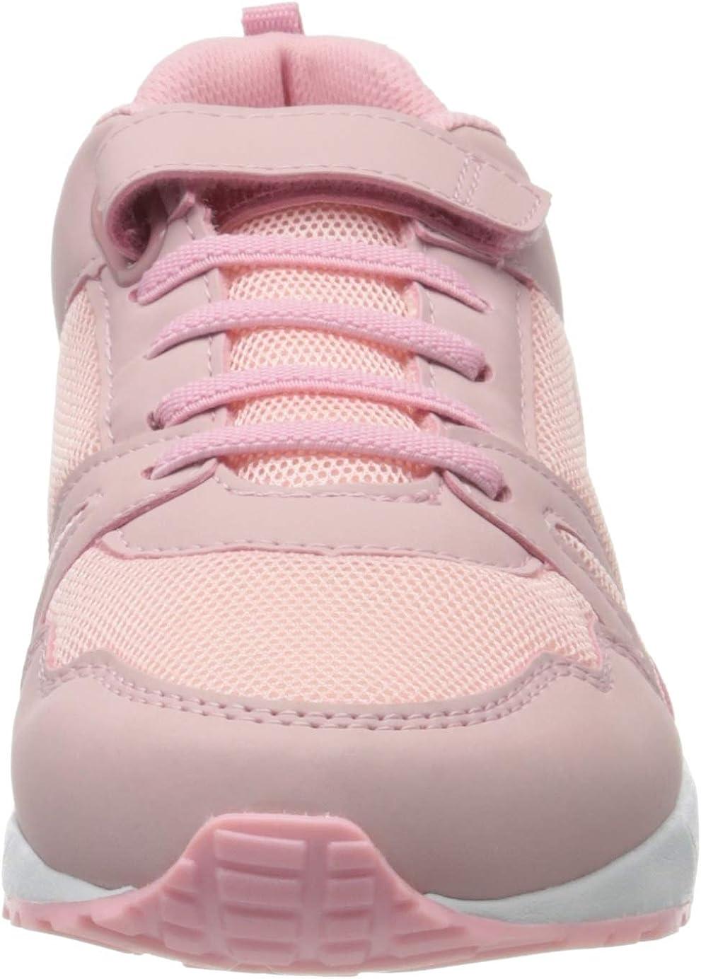 Lico Malton Vs, Zapatillas de Marcha Nórdica para Mujer, Rosa/Weiss, 41 EU: Amazon.es: Zapatos y complementos