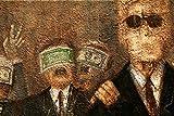 Follow the Leader - Surrealistic Socioploitical