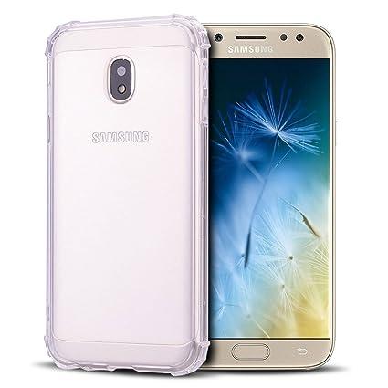 Anfire Funda para Samsung Galaxy J3 2017, Carcasa de ...