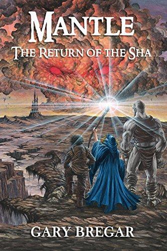 Free eBook - Mantle  The Return of the Sha