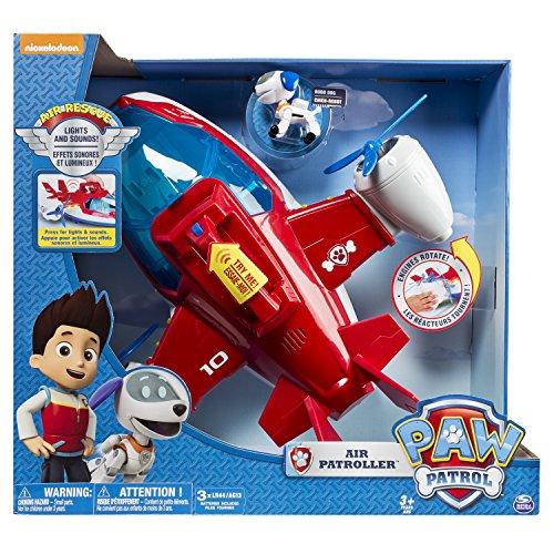 (Paw Patrol - Paw Patrol Air Patroller)
