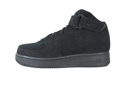 Nike Piel NegroTalla 44 Eu Zapatillas Para De HombreColor WIYED2H9