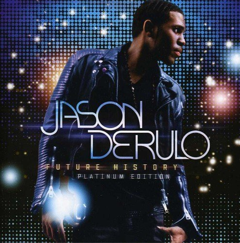 Future History by Jason Derulo (2012-08-07)