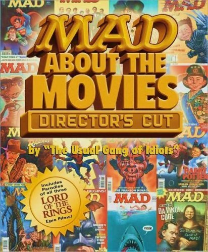 MAD About the Movies: Director's Cut