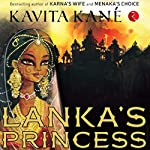 Lanka's Princess | Kavita Kane