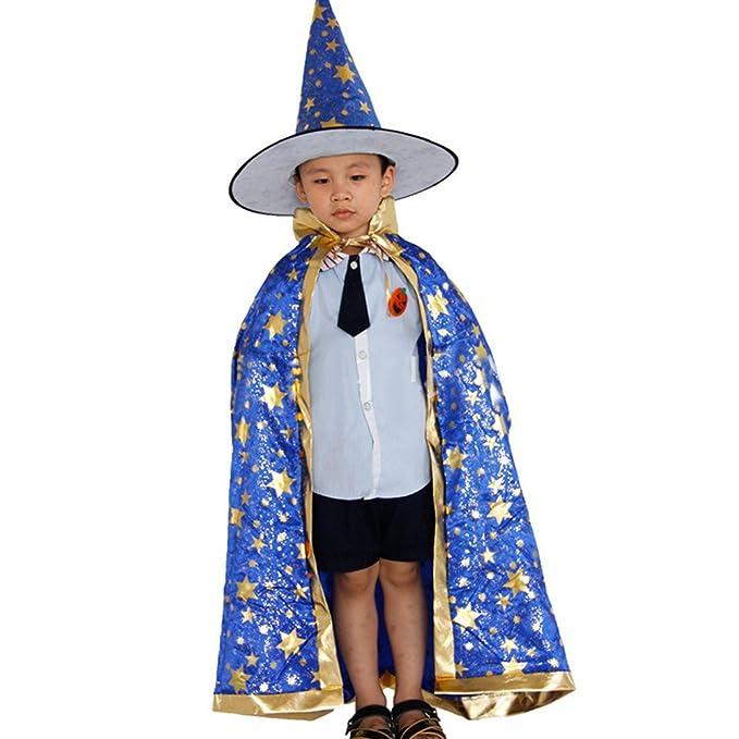 b45a3cfbbe99d SEWORLD Baby Halloween Kleidung,Niedlich Kinder Halloween Kostüm ...