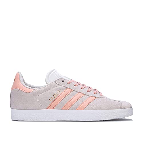 adidas gazelle damen grau amazon