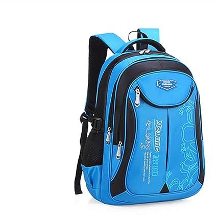 6f4fc6e5cc JJSSGJBB Student backpack Kids orthopedic backpack Primary School Bags For Students  Boys Girls Backpacks Waterproof Schoolbags