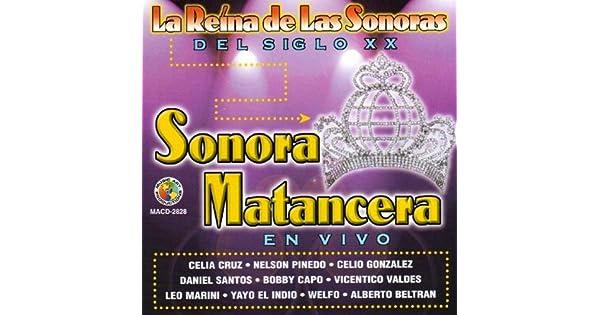 Amazon.com: El Yerberito Moderno: Celia Cruz: MP3 Downloads