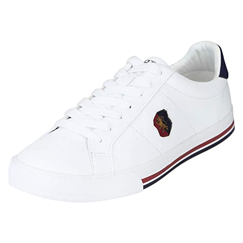 Buy Red Tape Men's Rte1755 White