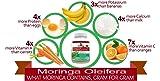 Superfood Moringa Oleifera- 100% Natural Leaf