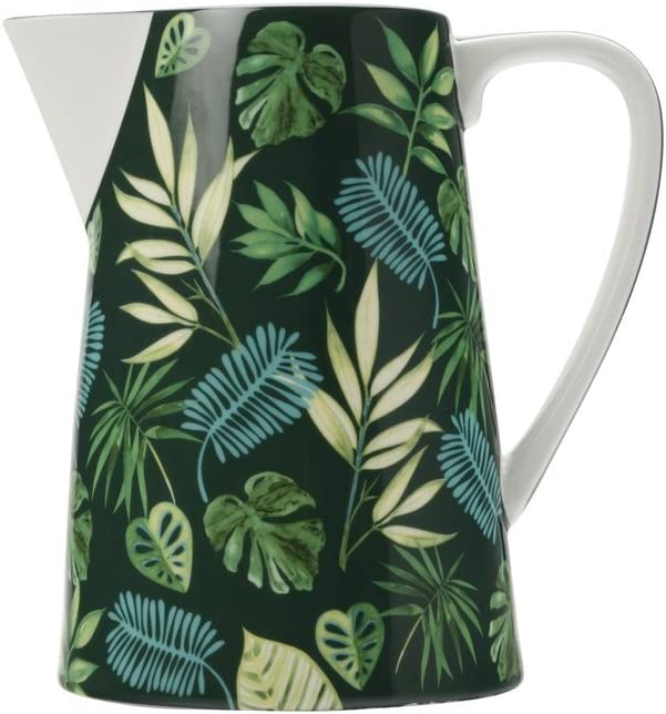 CHRISTOPHER VINE Tropical Nights Plato Gran Accesorio para la casa ...