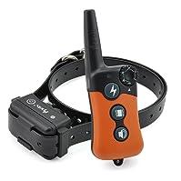 IPETS PET619S Dog Shock Collar