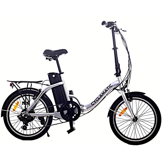The Best Electric Bike 4