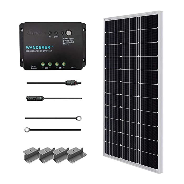 Top 10 Solar Pannel Home Kits