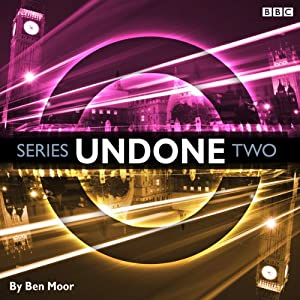 Undone: Series 2 Radio/TV Program