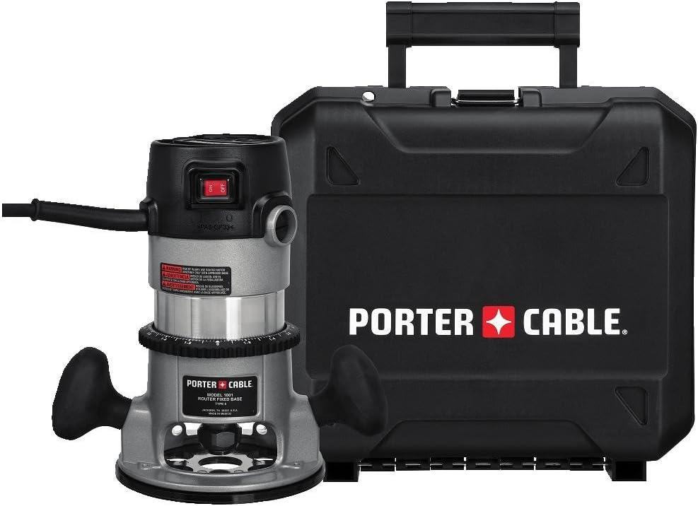 PORTER-CABLE – 9690LR - best wood router for beginner
