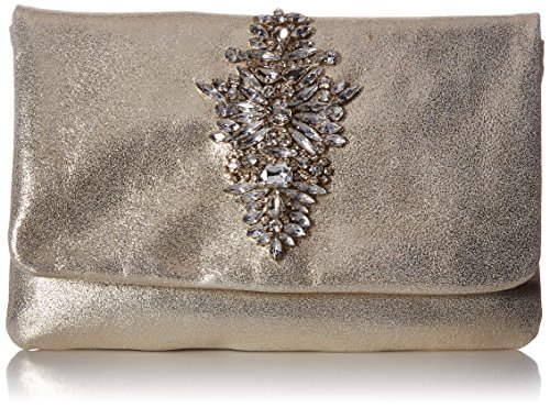 Badgley Mischka Abby, Gold by Badgley Mischka