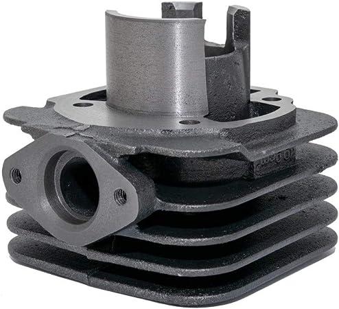 Zylinder Zylinderkit 50ccm f/ür Piaggio Sfera NRG TPH Zip 50 2-Takt AC