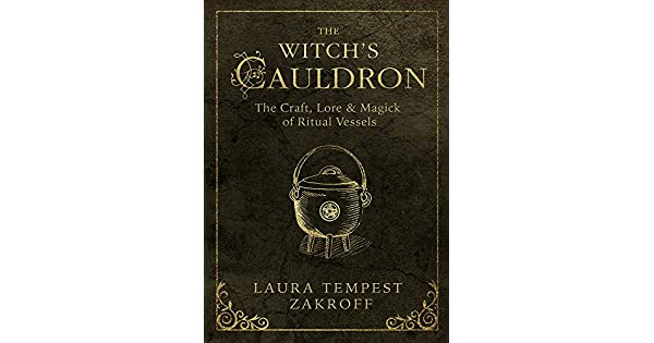 The witchs cauldron the craft lore magick of ritual vessels the witchs cauldron the craft lore magick of ritual vessels the witchs tools series ebook laura tempest zakroff amazon loja kindle fandeluxe Gallery
