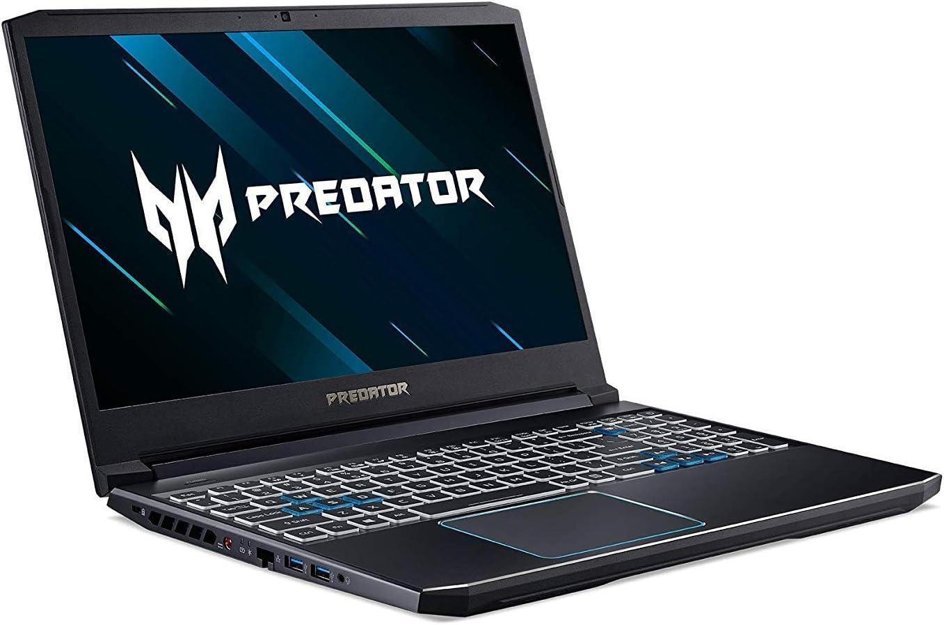 Acer Predator Helios PH315-52-54FDAcer Predator Helios PH315-52-54FD