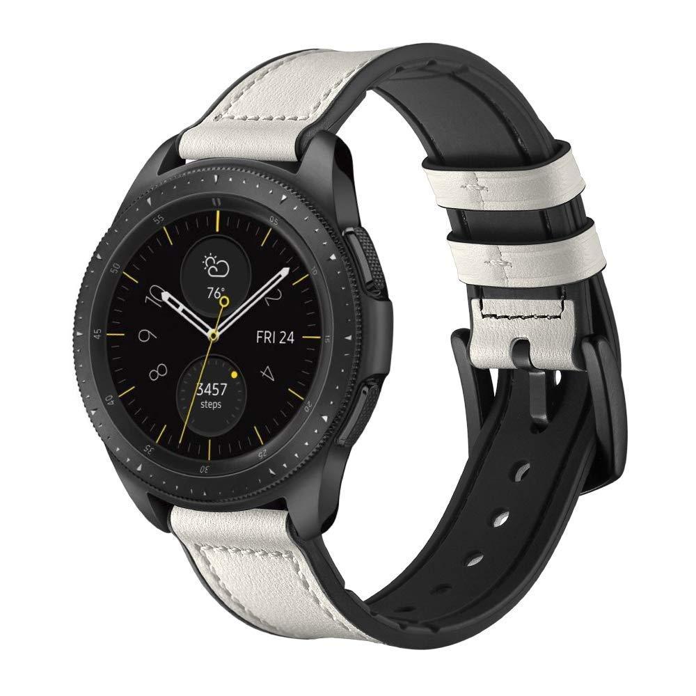 Sikai Compatible con Samsung Galaxy Watch 42mm Correas Classic ...