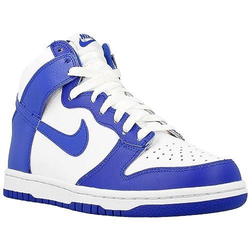 new concept 5245e a8e74 Nike Dunk High Junior Sneaker, Size 38.5