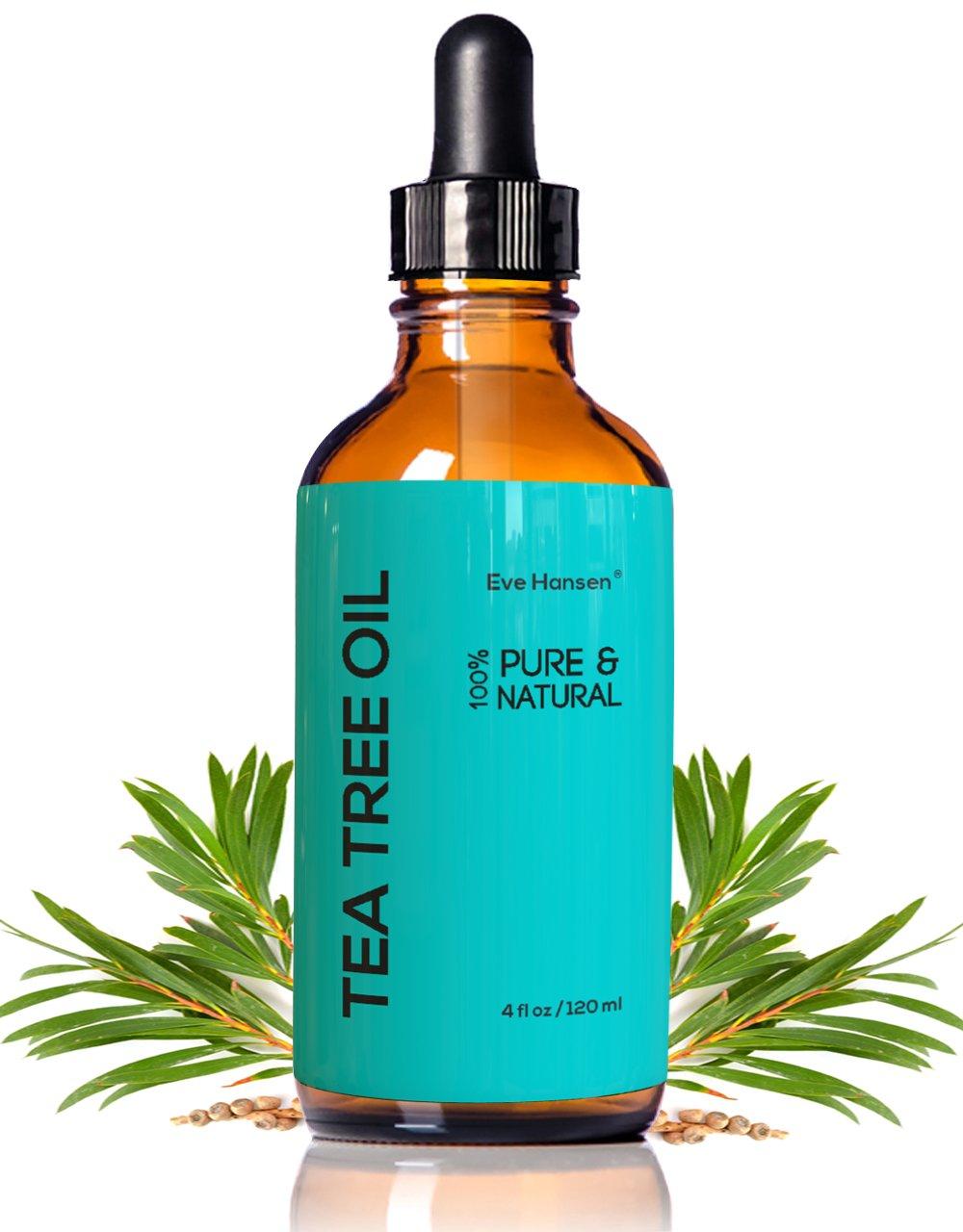 Tea Tree Oil Natural Disinfectant